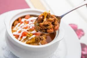 walt's chili recipe