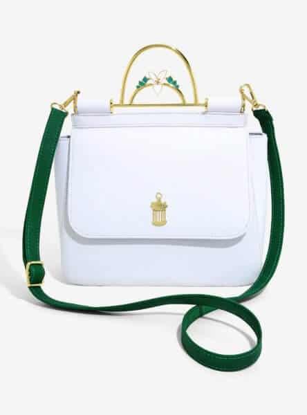 Mulan Com Handbag