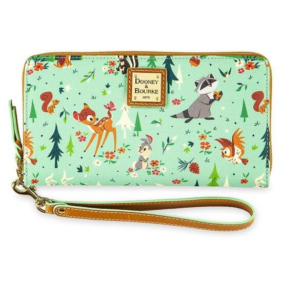 Bambi and Friends Collection