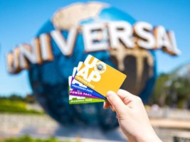 Universal Orlando AP