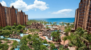 aulani overview
