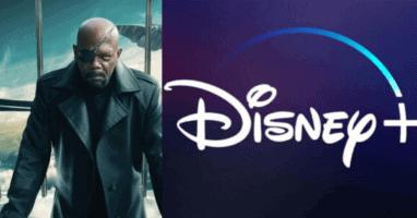 Fury Files Nick Fury Disney Plus