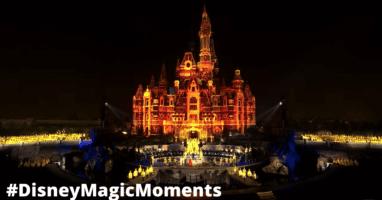 Shanghai Disney Resort Opening Gala Virtual Viewing