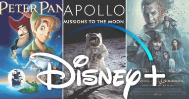 Magic Kingdom Playlist Disney Plus