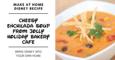 Jolly Holiday Bakery Soup