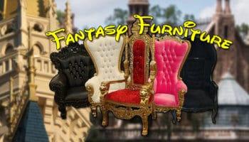 Fantasy Furniture