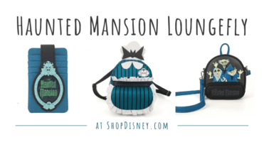haunted mansion loungefly header
