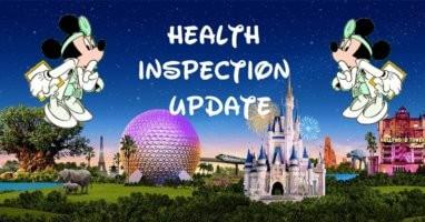 health inspection