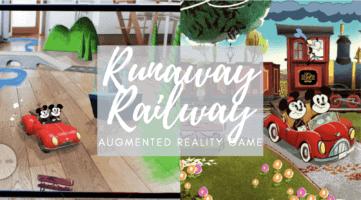 runaway railway header