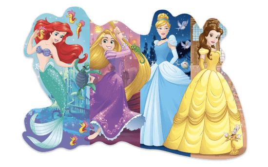 disney princess floor puzzle