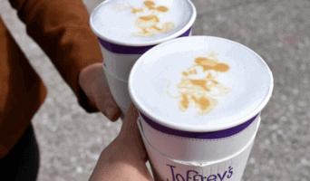 Joffrey's Coffee and Tea Co.
