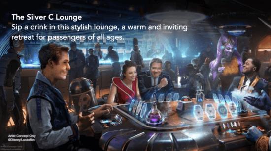 silver c lounge halcyon