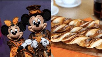pumpkin twist recipe header