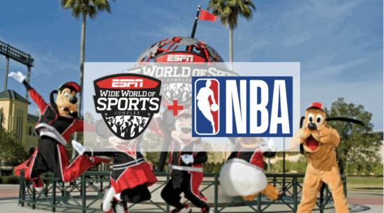 espn NBA header
