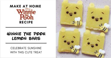 pooh lemon bars header