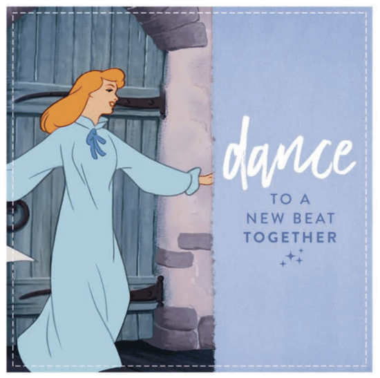 cinderella father's day coupon
