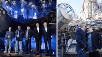 galaxy's edge one year disneyland header