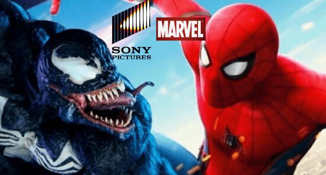 Sony Spider-Man Universe Venom