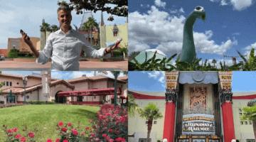 Disney Turns On disneys hollywood studios music