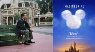 imagineering story episodes disney plus
