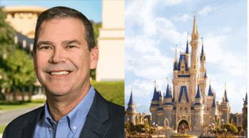 Jeff Vahle Walt Disney World
