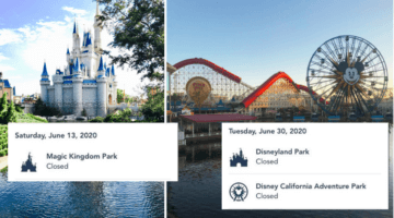 wdw dlr park hours removed