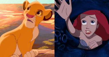 Jeffrey Katzenberg Disney Renaissance