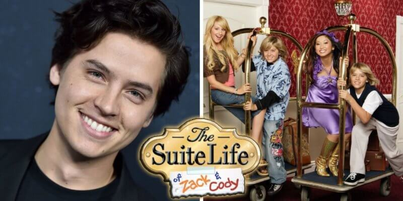 suite life cole sprouse