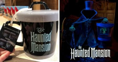Haunted Mansion Mug