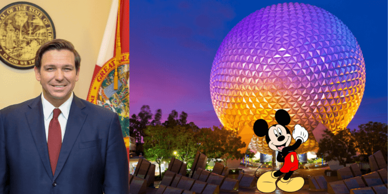 Disney World Reopening Approval