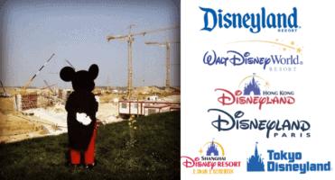 Disney character memories Disneyland, Walt Disney World, Tokyo Disneyland, Hong Kong Disney Resort, Disneyland Paris, Shanghai Disneyland Resort,