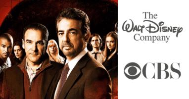 Disney CBS Lawsuit Criminal Minds