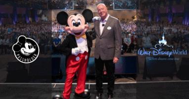 Bob Chapek Annual Passholder Reopening