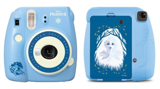 disney camera