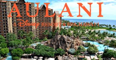 Disney's Aulani resort reopening date