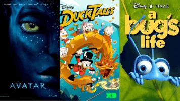 Animal Kingdom Disney Plus playlist