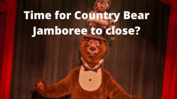 Country Bear header