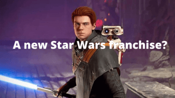 Jedi Fallen Order franchise