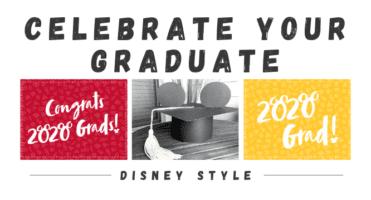 disney graduate header