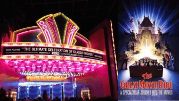 Great Movie Ride header