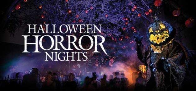 Universal Studios Halloween Horror Nights Orlando