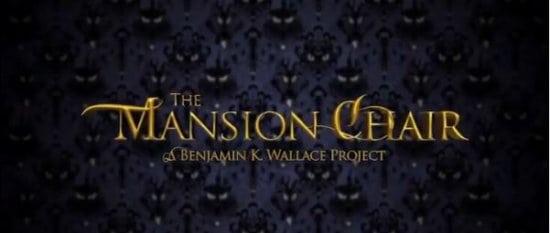Haunted Mansion Masterpiece title