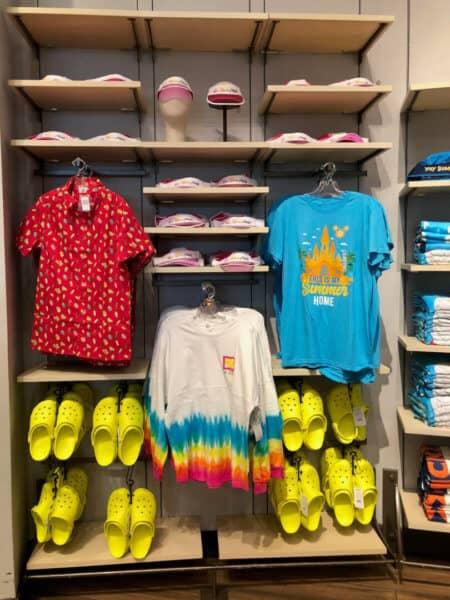 new summer shirts world of disney