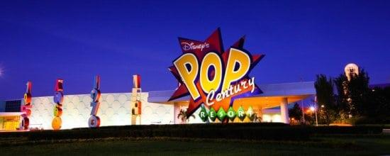 The Pop Century Resort