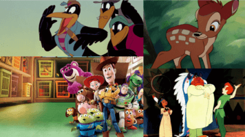 inappropriate disney movies