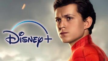 Spider-Man Disney+