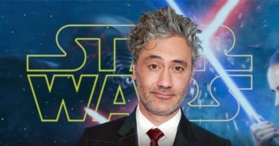 Taika Star Wars