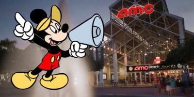 Disney Springs AMC