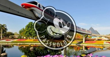 Disney World AP refunds Header