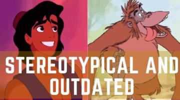 Sky content warnings on Disney films